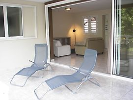 Cosy Apartment With 2 Bedrooms In Les Trois-Ilets, With Enclosed Garde photos Exterior