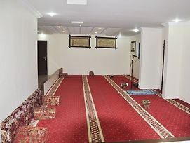 Al Eairy Furnished Apartments Makkah 4 photos Exterior