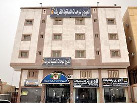 Al Eairy Furnished Apartments Makkah 3 photos Exterior