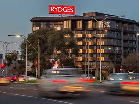 Rydges Adelaide photos Exterior