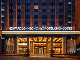Howard Johnson Jinyi Hotel Chongqing photos Exterior