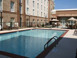 Homewood Suites By Hilton Macon-North photos Facilities