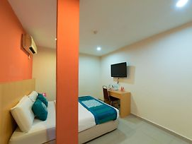Oyo Rooms Kl Sentral photos Exterior