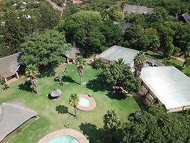 Olifants River Lodge photos Exterior