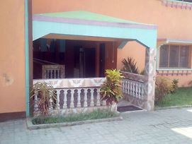 Danga Guest House photos Exterior