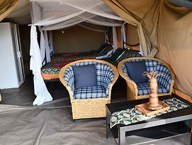 Serengeti Wildebeest Camp photos Exterior
