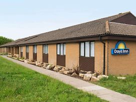 Days Inn Sutton Scotney South photos Exterior