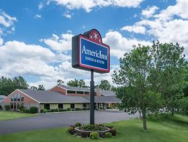 Americinn By Wyndham Detroit Lakes photos Exterior