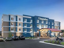 Americinn By Wyndham Winona photos Exterior