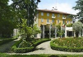 Romantik Hotel Delle Rose Terme & Wellness Spa photos Exterior
