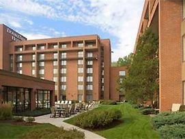 Doubletree By Hilton Syracuse photos Exterior