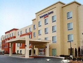 Springhill Suites Albany-Colonie photos Exterior