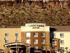 Courtyard By Marriott St George photos Exterior