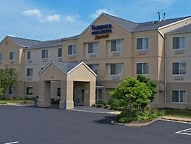 Fairfield Inn & Suites Fredericksburg photos Exterior