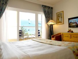 Hurghada Suites & Apartments Serviced By Marriott photos Room