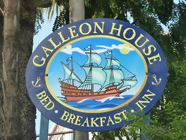 Galleon House Bed Breakfast Inn photos Exterior