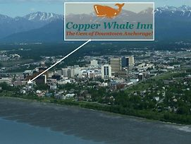 Copper Whale Inn photos Exterior