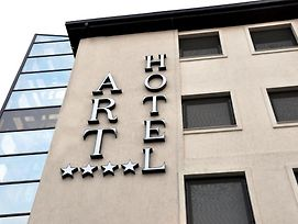 Hotel Art photos Exterior