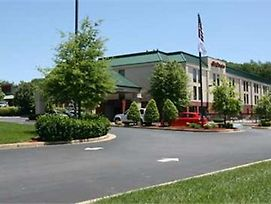 Hampton Inn Greeneville photos Exterior