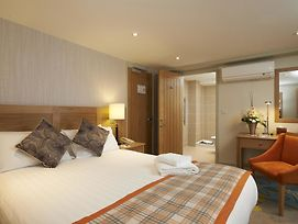 Best Western Plus Cambridge Quy Mill Hotel And Spa photos Exterior