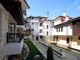 Sozopol Dreams Apartments photos Exterior
