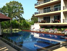 Jomtien Beach Penthouses photos Exterior