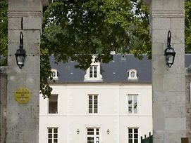 Chateau De Lazenay - Residence Hoteliere photos Exterior