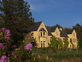 Lough Inagh Lodge Hotel photos Exterior