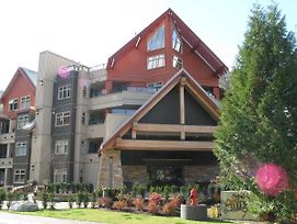 Whistler Vacation Club At Lake Placid Lodge photos Exterior
