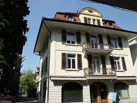 Swiss Holidays Apartment Rosenstrasse 10 photos Exterior
