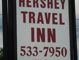 Hershey Travel Inn photos Exterior