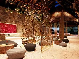 Hotel Xcaret Premier Spa Agua Adults Only-All Parks Included photos Exterior