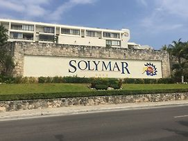 Rodero By Solymar Beachfront Condos In Hotel Zone photos Exterior