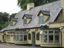 The Lord Byron Inn photos Exterior