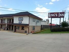 King'S Inn Motel Paris photos Exterior