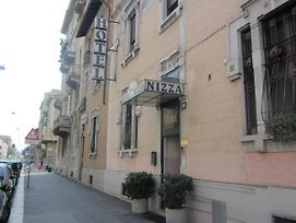 Hotel Nizza photos Exterior