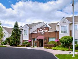 Residence Inn Syracuse Carrier Circle photos Exterior