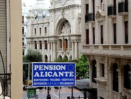 Hostal Alicante photos Exterior