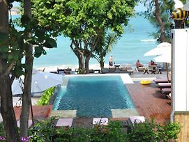 Samui Honey Cottages Beach Resort photos Exterior