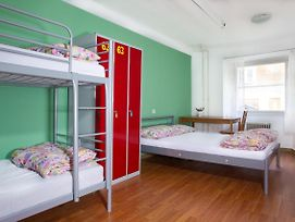 Adhoc Hostel photos Room
