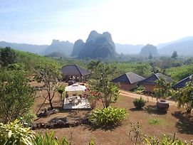 Khao Sok Hill Top Resort photos Exterior