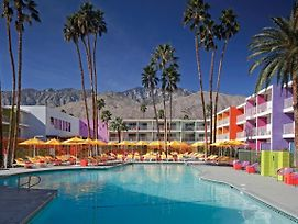 The Saguaro Palm Springs photos Room