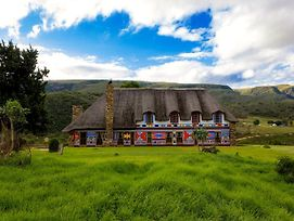 Addo Bush Palace photos Exterior