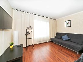 Lux Apartment At Sokol photos Room