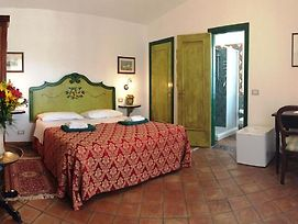 B&B Terre Di Sicilia photos Room