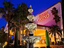 Tuscany Suites & Casino photos Exterior