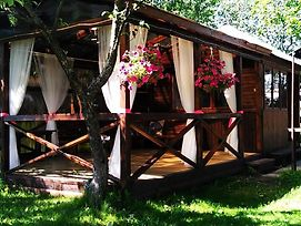 Guest House Kedr With Russian Banya photos Exterior