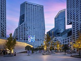 Ascott Raffles City Chengdu photos Exterior