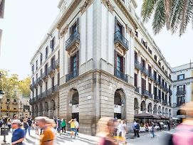 Hotel Do Placa Reial photos Exterior