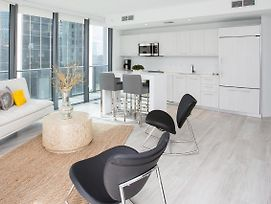 Luxury 2Bd 2Ba Apartment In The Heart Of Brickell photos Room